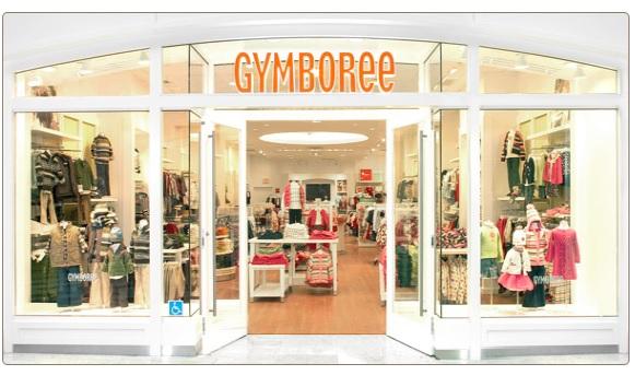 カワイイ子には可愛い子供服を!ジンボリー(gymboree)を安く購入する方法