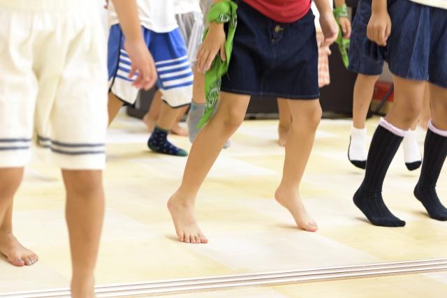 慶應義塾大学卒の私が選んだ娘の2つのお稽古~ダンス&こどもちゃれんじEnglish~