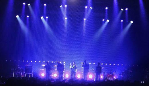 【スカパー口コミ】迷ったけど入って正解!ジェニーハイのライブ楽しかった(テレ朝チャンネル)